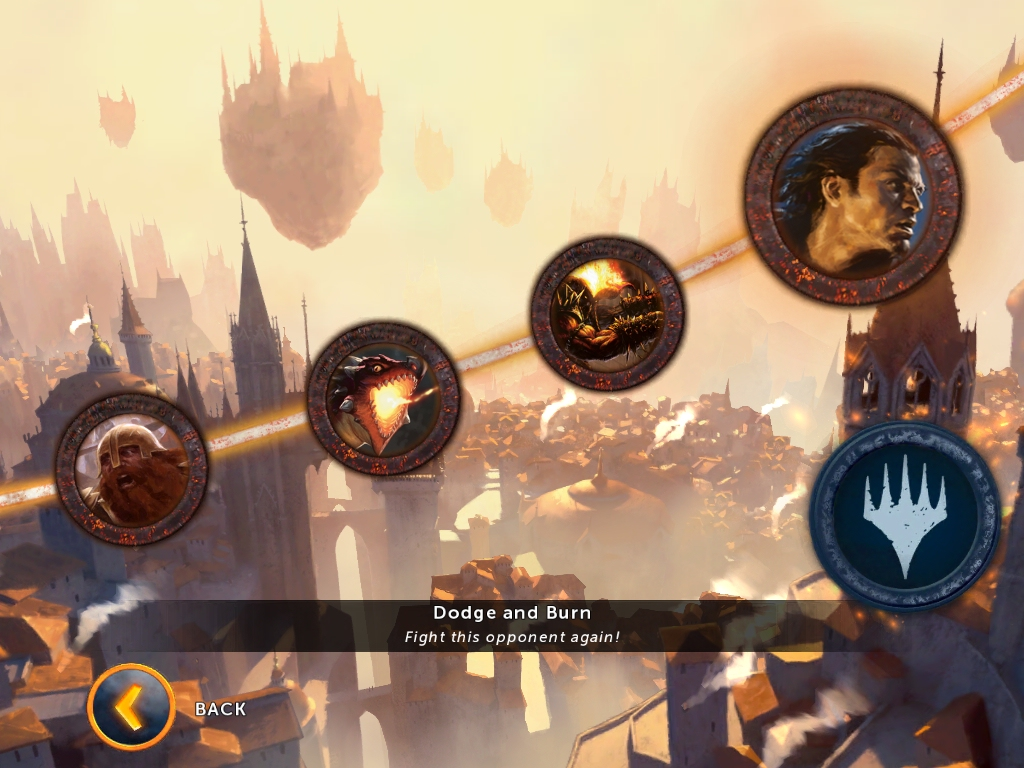 An expansion for the Gold Award-winning Magic 2014 is being conjured up on September 18th