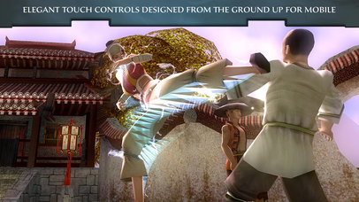 Jade Empire review - A Bioware classic retooled