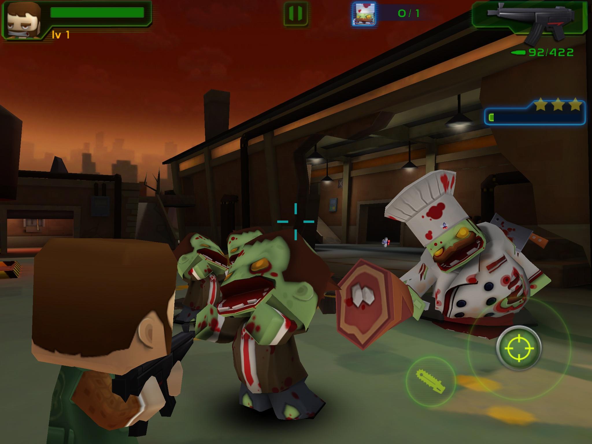 Call of Mini Zombies 2