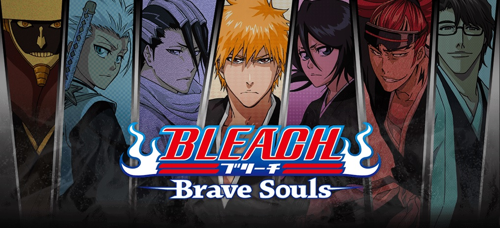Bleach: Brave Souls should be out in the west for iOS and Android soon