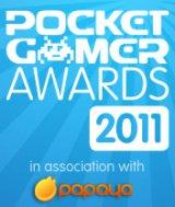 The Pocket Gamer Awards 2011: The Winners