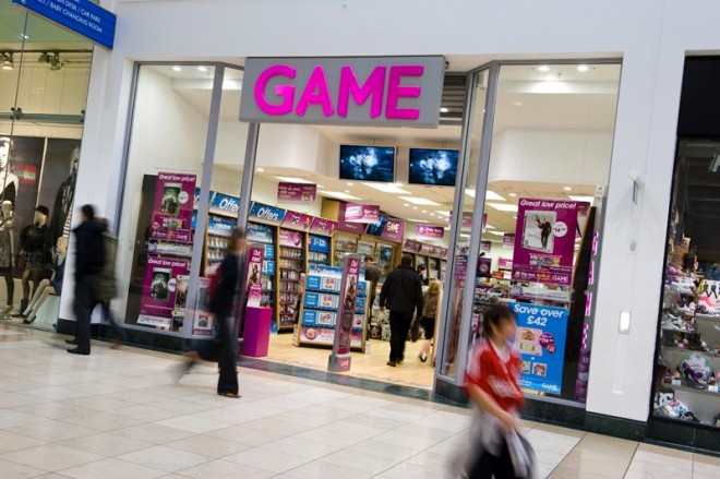 GAME and Gamestation hold a fire sale - Nintendo DS, PSP, and loads of handheld games available on the cheap