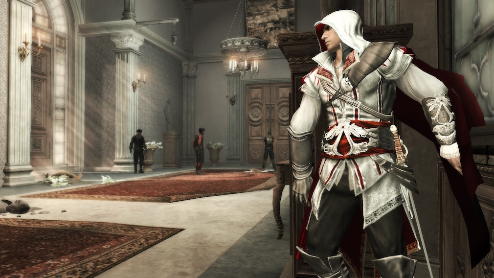 Could Assassin S Creed Be Coming To Nintendo Switch Articles