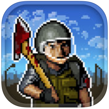 The pixelated zombie-slaying survival game Mini DayZ is available on iOS worldwide