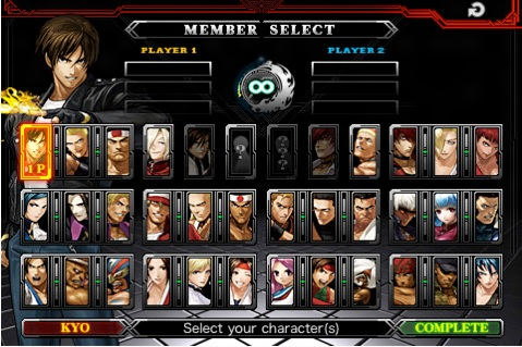 SNK Playmore knocks 50% off price of King of Fighters-i 2012 and Metal Slug 3