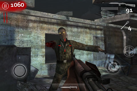 Treyarch 'very interested' in bringing Call of Duty: World at War to iPhone