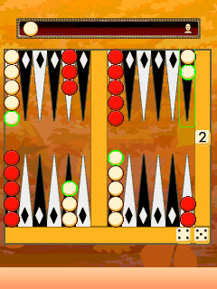 365 Board Games out on Java mobiles