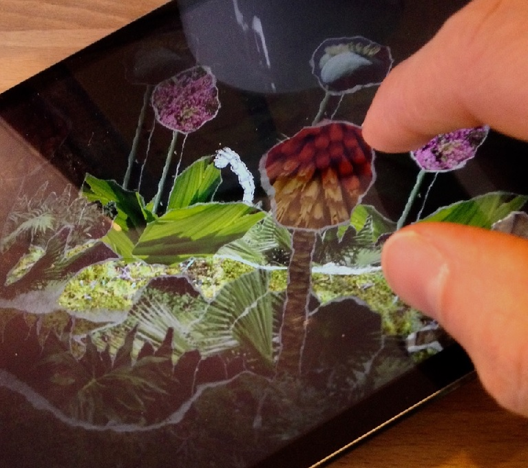 PC platformer And Yet It Moves hits iOS this week, renamed Yet It Moves