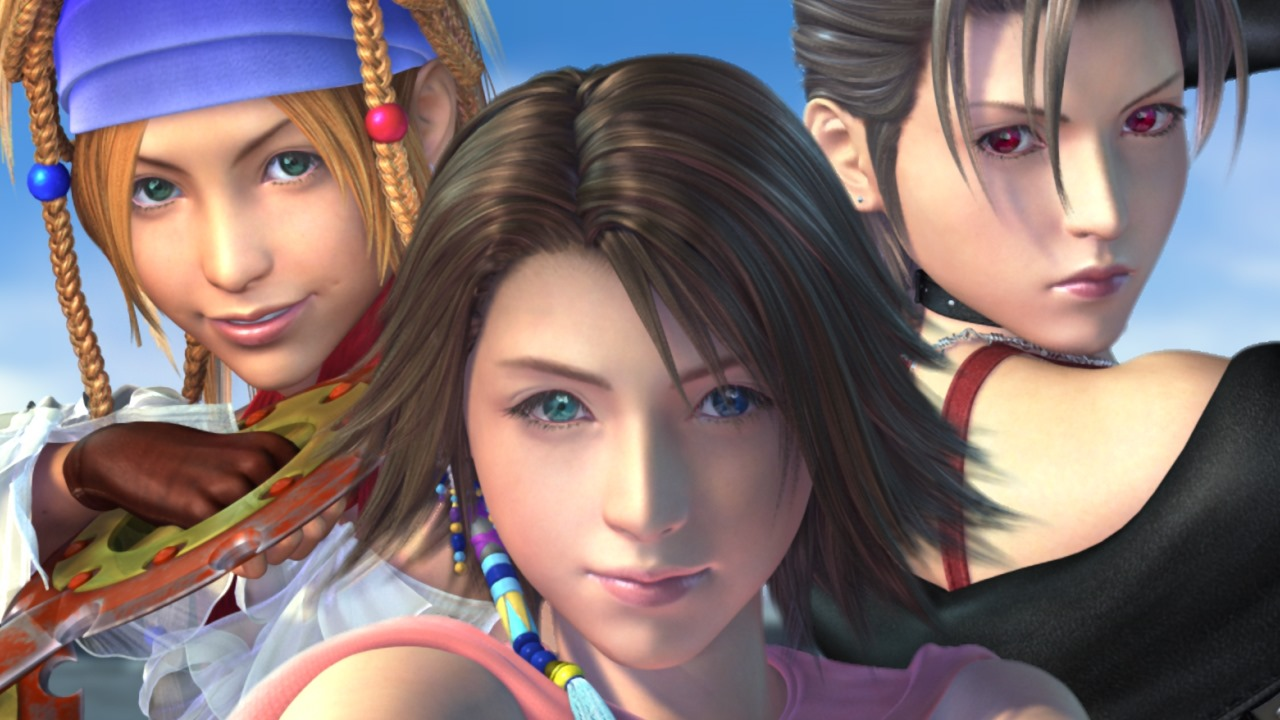 Pick up your PS3 Final Fantasy X and X-2 HD game from where you left off on your Vita via Cross-Save