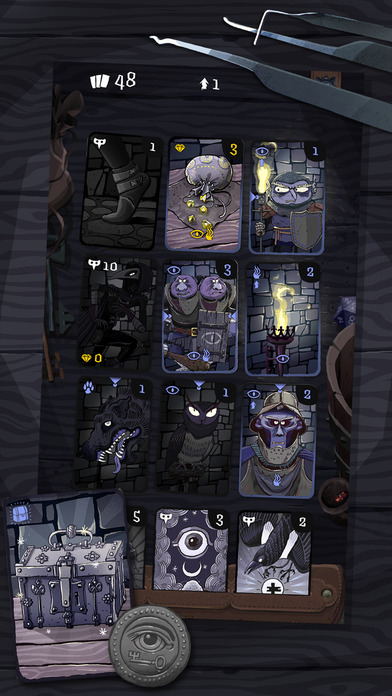 New thieves, a contract merchant, and more are coming to Card Thief