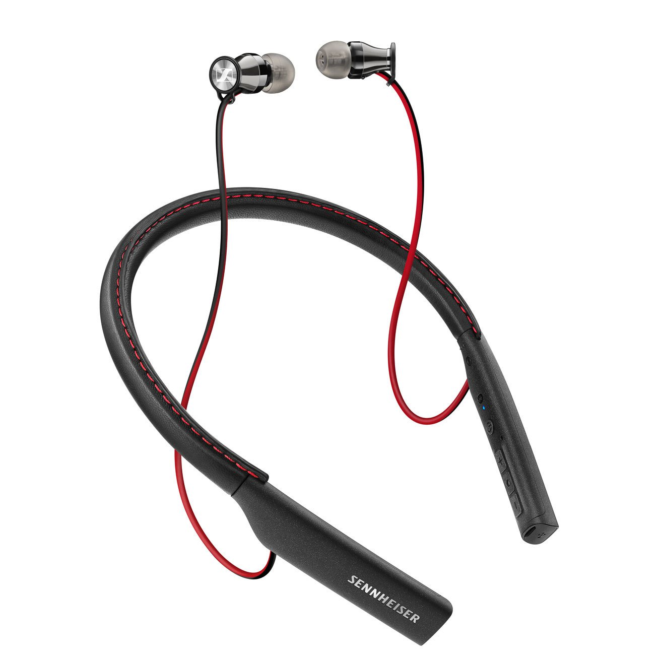 "Sennheiser MOMENTUM In-Ear Wireless review - ""The best Bluetooth earphones for iPhone 7, 8, and X?"""