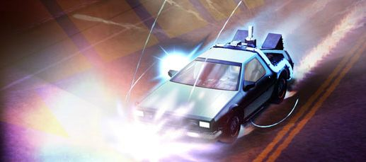 Final Back to the Future episode coming to iPad and PSN 'mid to late July'