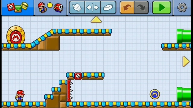 Nintendo introduces cross-buy to Wii U and 3DS with Mario vs. Donkey Kong: Tipping Stars