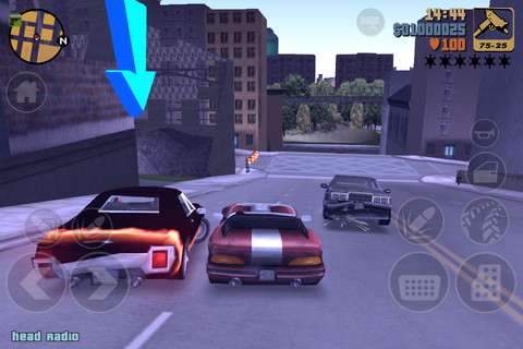 Grand Theft Auto 3 PC mods run on Android and iOS editions