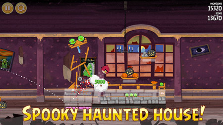 The Pocket Gamer round-up of Halloween updates