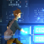 App Army Assemble: Retroshifter - The clue is in the name