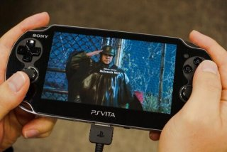 Kojima showcases Vita Remote Play and second screen functionality for MGS V: Ground Zeroes