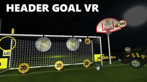 PGC Helsinki 2016: Kill zombies with your ball skills in Header Goal VR