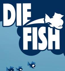 Die Fish wins the Very Big Indie Pitch at PGC Helsinki