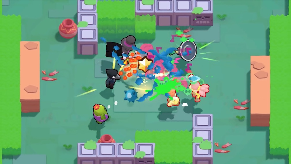 Brawl Stars by 'Clash Royale' developer launches worldwide today