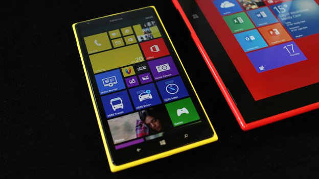 Nokia announces two new phablets and a Windows RT powered tablet at Nokia World in Abu Dhabi