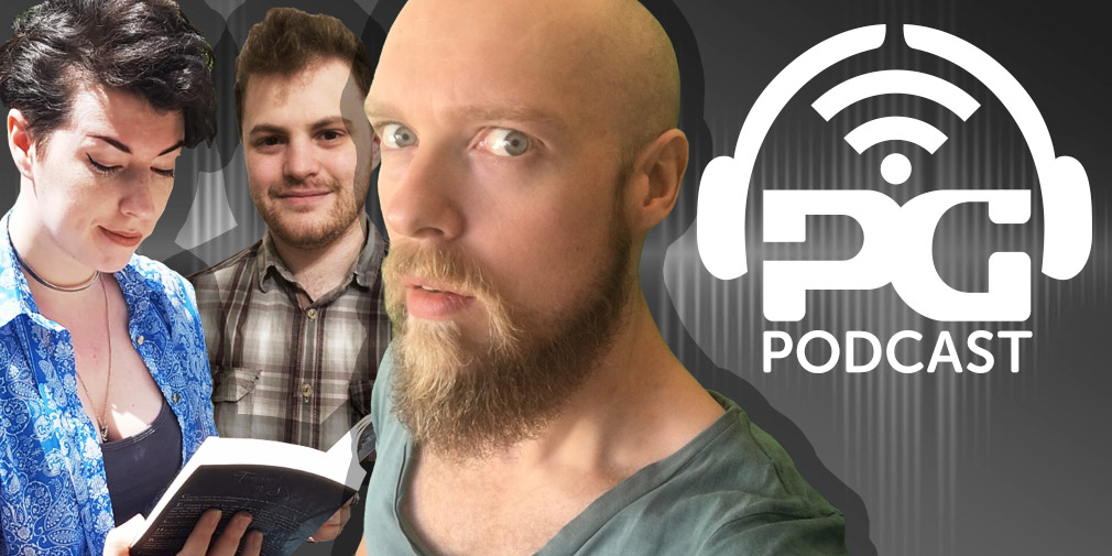 Pocket Gamer Podcast: Episode 452 - Barbearian, Legend of Solgard