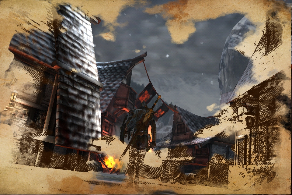 Joe Dever's Lone Wolf - Act 4: Dawn Over V'Taag is set to hit iOS and Android devices next week