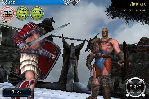 Top 5 best games like Infinity Blade for Android | Articles | Pocket