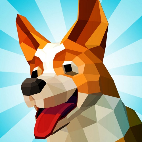 Super Doggo Snack Time review - A cute and frantic twist on a tapping game