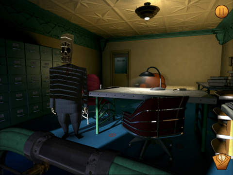 Grim Fandango Remastered is now available on iOS and Android
