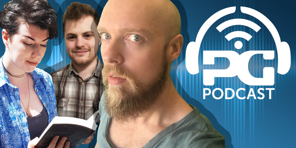Pocket Gamer Podcast: Episode 446 - Westworld, Suzy Cubes