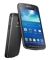 Samsung finally officially unveils its super-durable Galaxy S4 Active handset