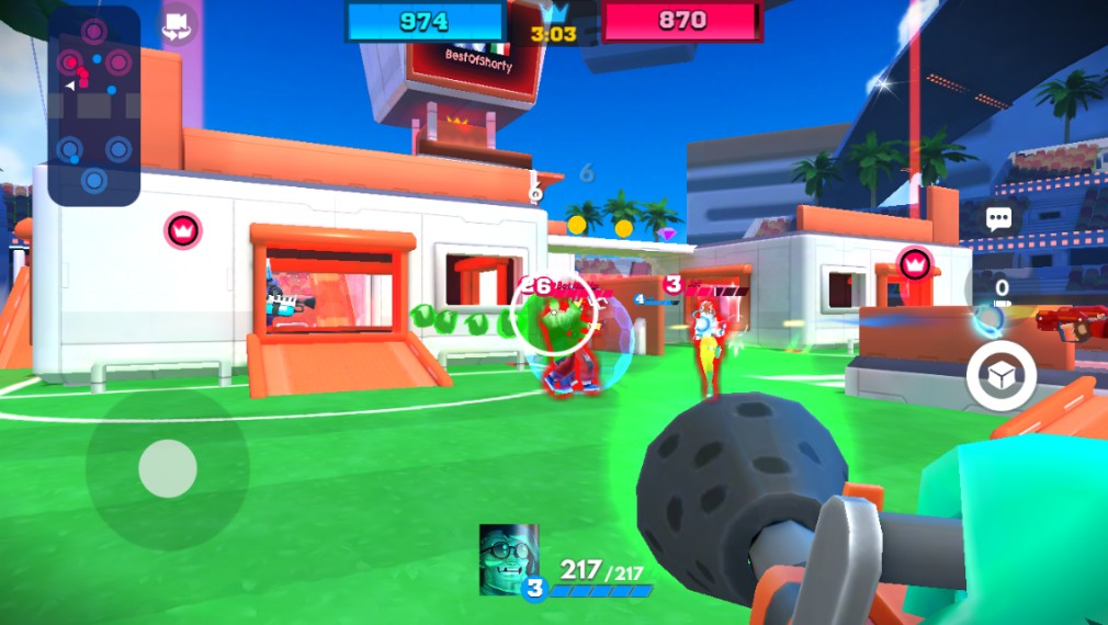 Frag: Pro Shooter review -