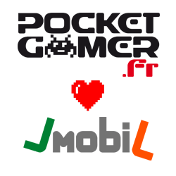 PocketGamer.fr merges with French mobile gaming site JmobiL