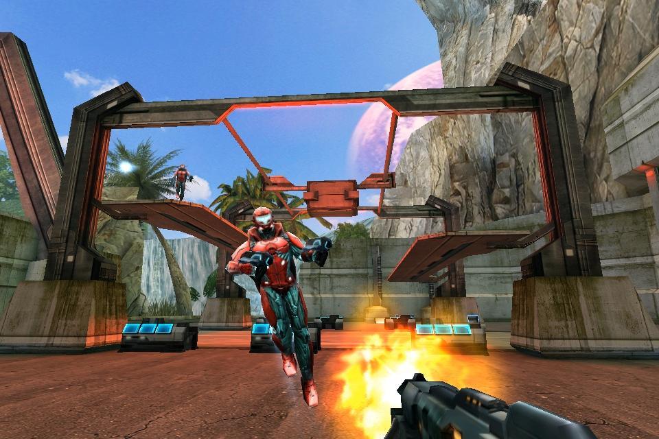 nova-2-iphone_1 N.O.V.A. 2 (iPhone) tem detalhes do Multiplayer e novas imagens liberadas