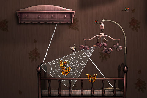 Director's Cut update for Spider: The Secret of Bryce Manor coming to iPhone, plus free game Hornet Smash