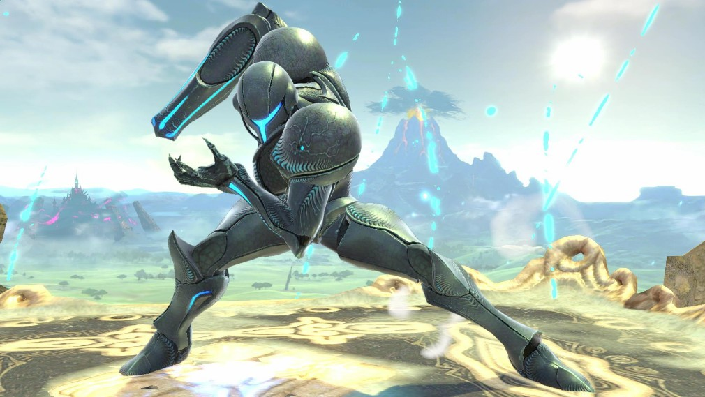 It's time for YOU to have your say on Super Smash Bros. Ultimate