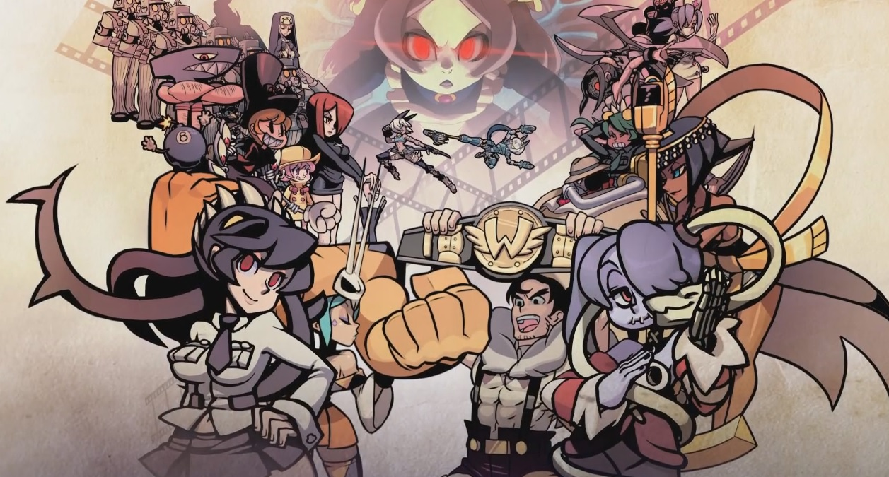 Skullgirls 2nd Encore will be out on PS Vita this summer, gets new trailer