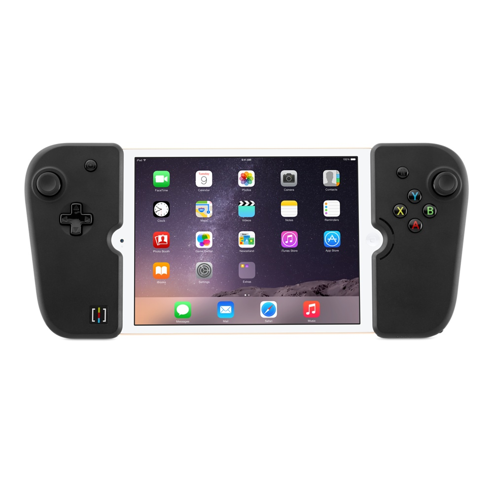 Gamevice iPad mini MFi controller