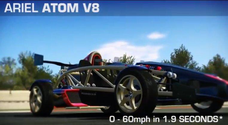 Real Racing 3 Android,iPhone,iPad, screenshot 18