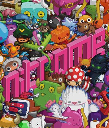 Nitrome commence à convertir son catalogue de vieux jeux en HTML5 pour pouvoir y jouer depuis votre mobile