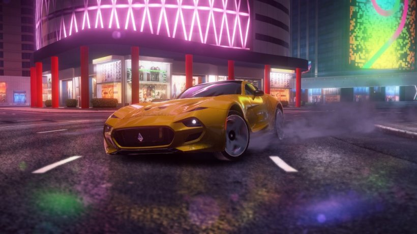Asphalt 9: Legends cheats and tips - Everything you need to unlock more cars