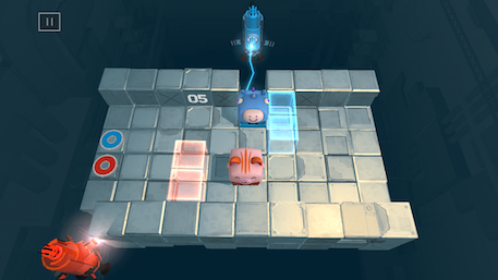 A huge final update for terrific puzzler Death Squared is incoming
