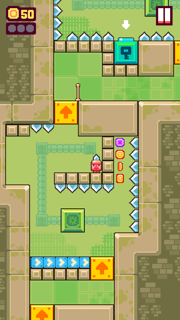 Spike City review - Another Nitrome gem, but not quite a classic