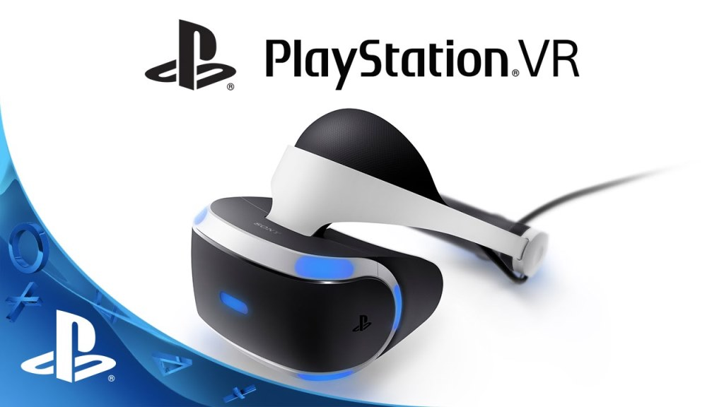 All 35 games you can play on your new Playstation VR come launch day