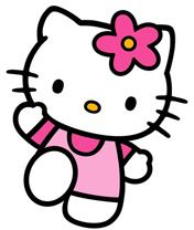 Hello Kitty licensed for mobile