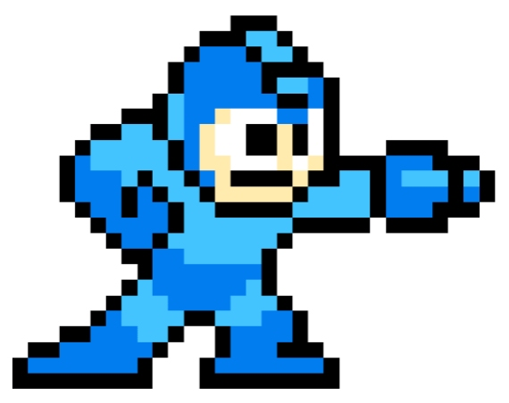 Original 8-bit Mega Man game finally out tomorrow on 3DS in US and Europe