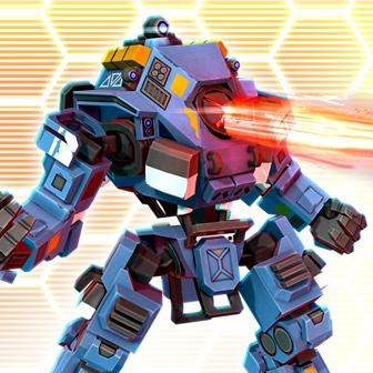 Titanfall: Assault iPhone, thumbnail 1