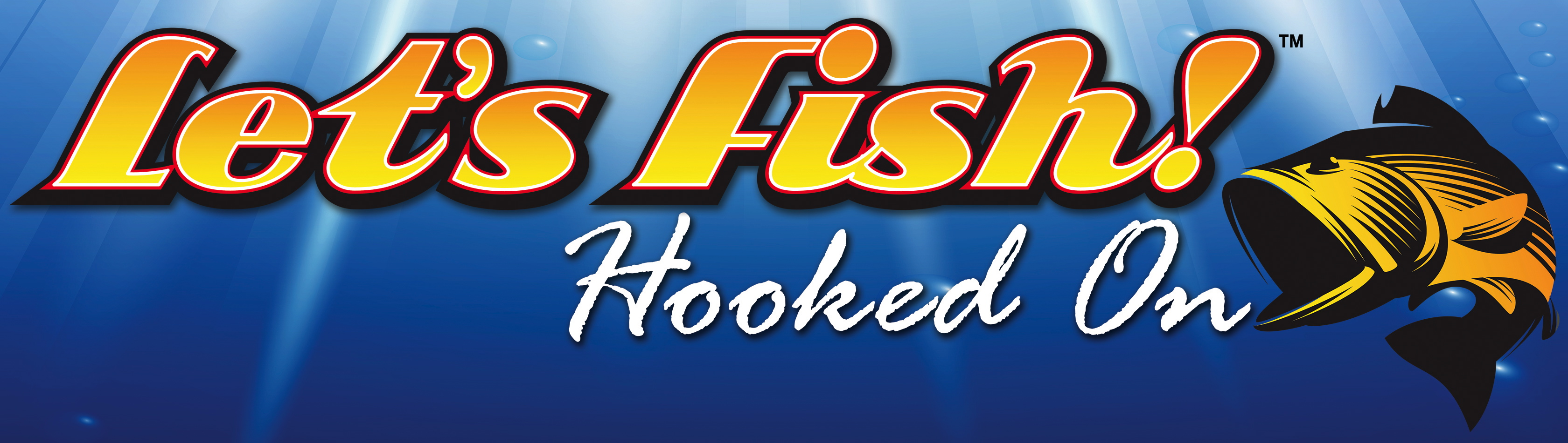 Let's Fish! Hooked On icon