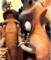 Ice Age: Dawn of the Dinosaurs announced for mobile